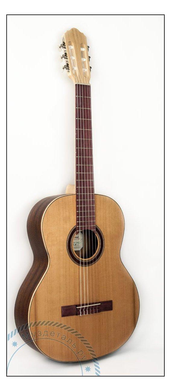 Гитара классическая Kremona Sofia Soloist S65C-GG