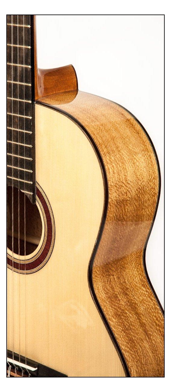 Гитара классическая Kremona Tangra-TS Artist