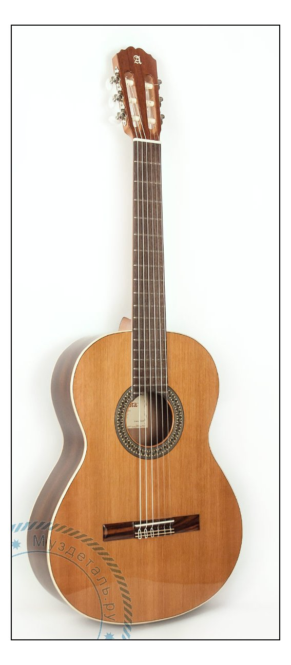 Гитара классическая Alhambra 2C