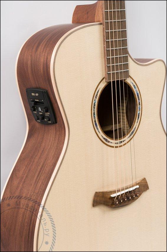 Гитара акустическая Baton Rouge AR101 ACE