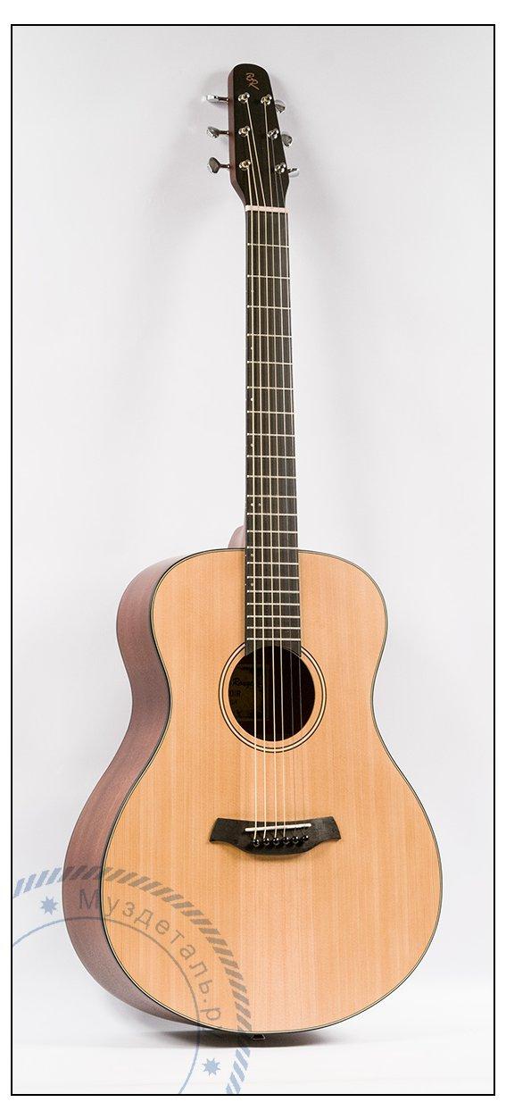 Гитара акустическая Baton Rouge L1LS-F