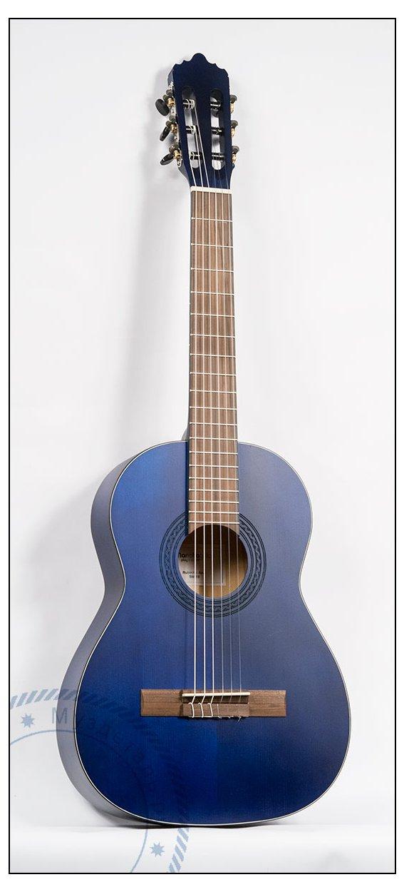 Гитара классическая LaMancha Rubinito Azul SM59 3/4