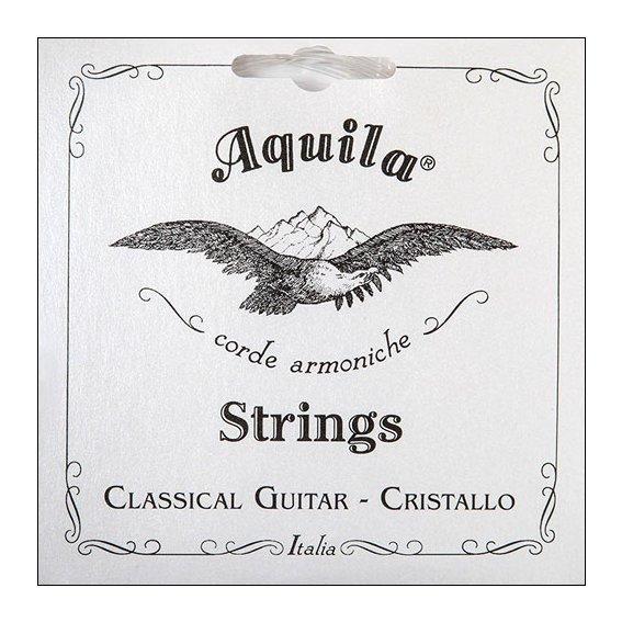 Струны Aquila Cristallo Normal