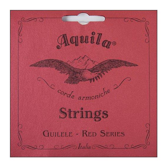 Струны Aquila Red Guitalele