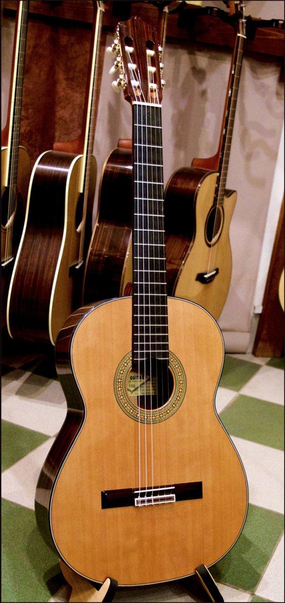 Гитара классическая Ecole E500