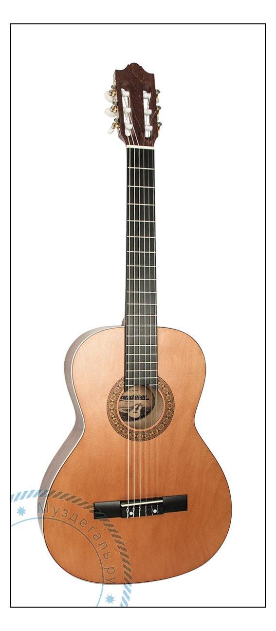 Гитара классическая Wanderer LB