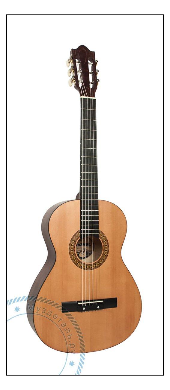 Гитара акустическая Wanderer CB2-S 3/4 фолк