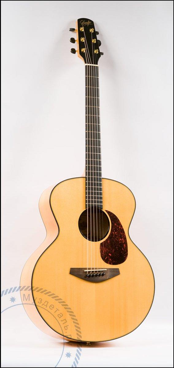 Гитара акустическая GMD J100 W