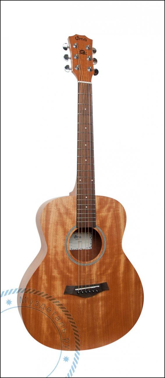 Гитара акустическая UMA BABY