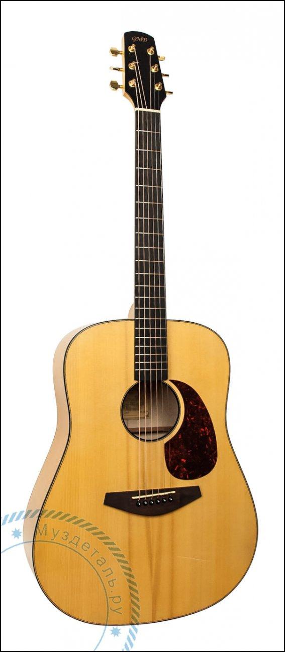 Гитара акустическая GMD D100