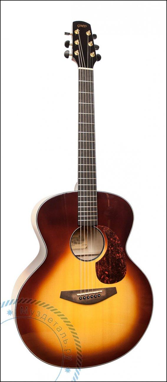 Гитара акустическая GMD J100