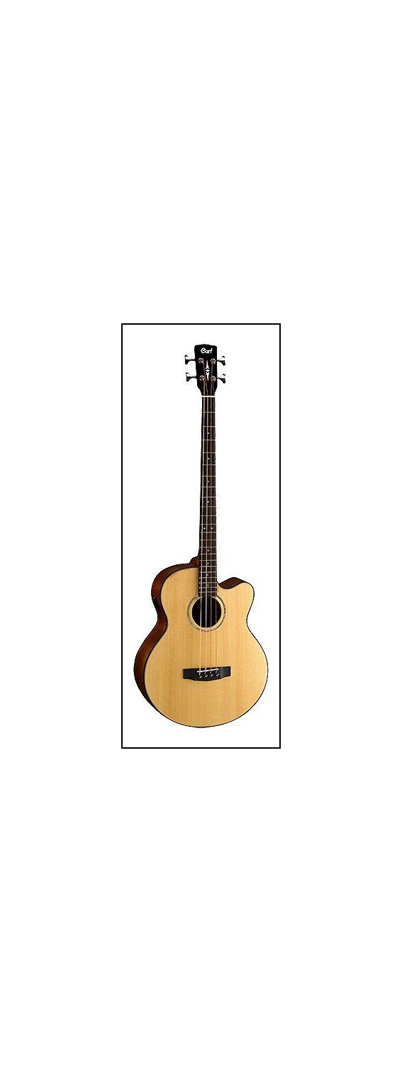 Гитара акустическая Cort AB850F Bass
