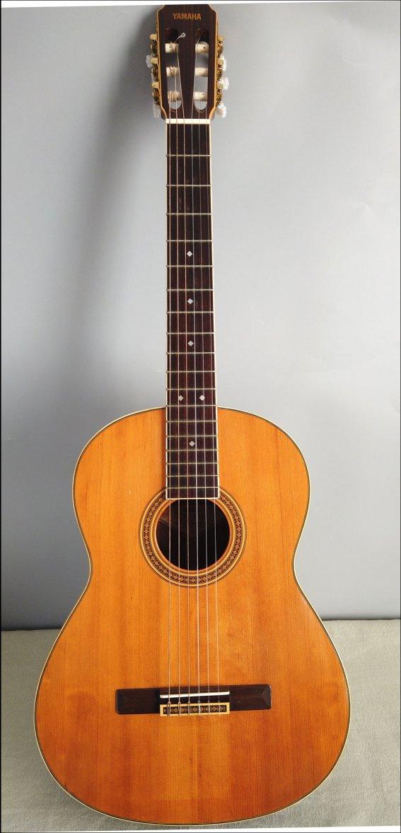 Гитара классическая Yamaha CP400