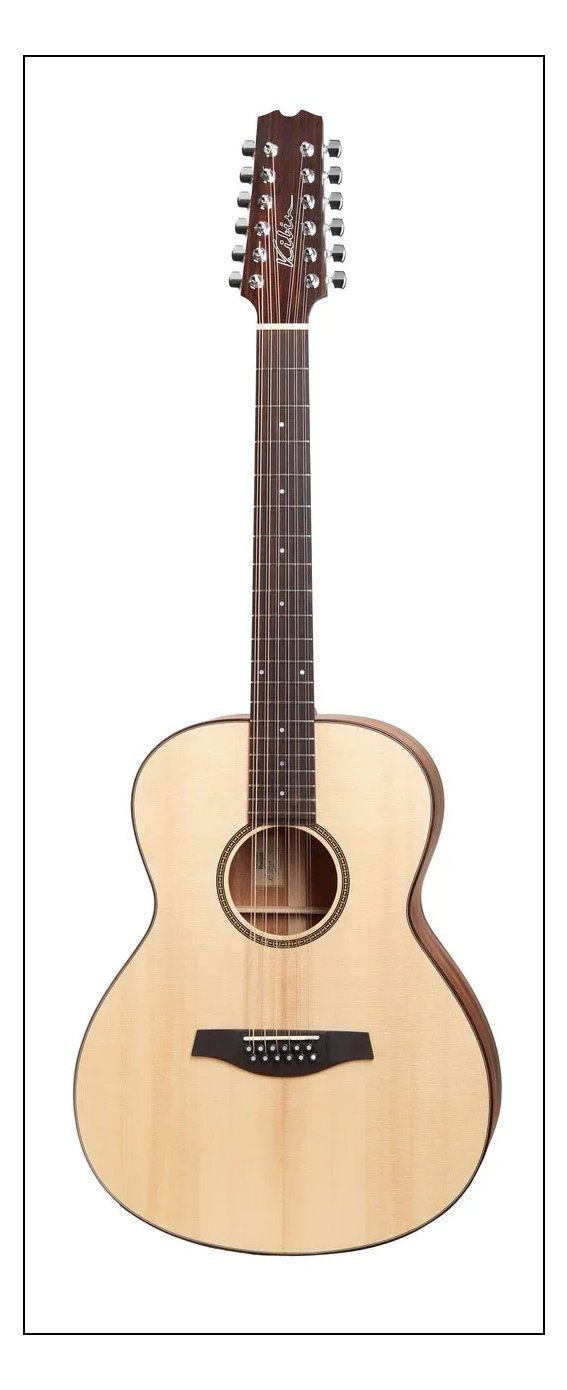 Гитара акустическая AMK A-Style-12