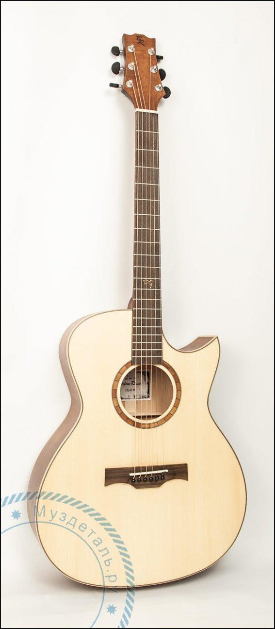 Гитара акустическая Baton Rouge AC-PG