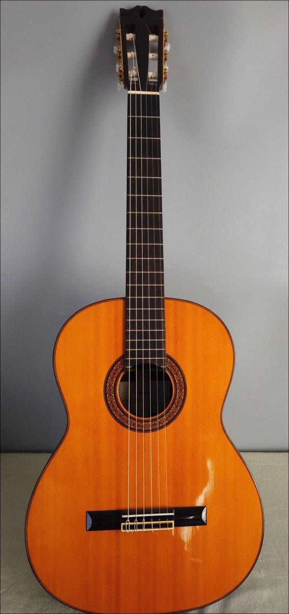 Гитара классическая Suzuki SC-50