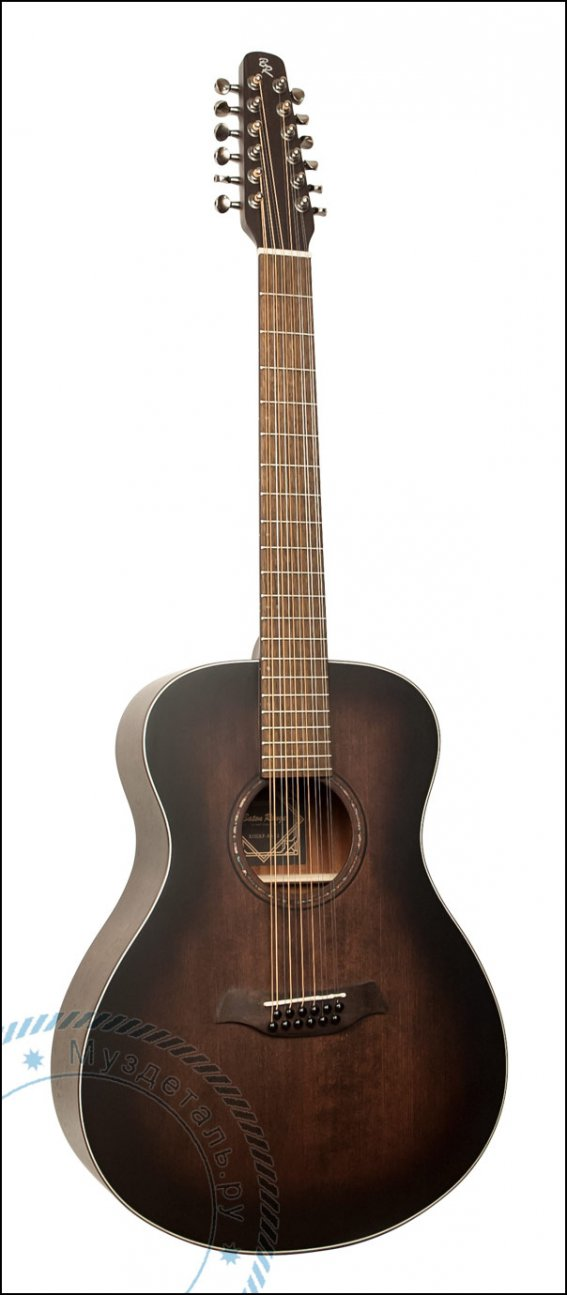 Гитара акустическая Baton Rouge F-AB-12