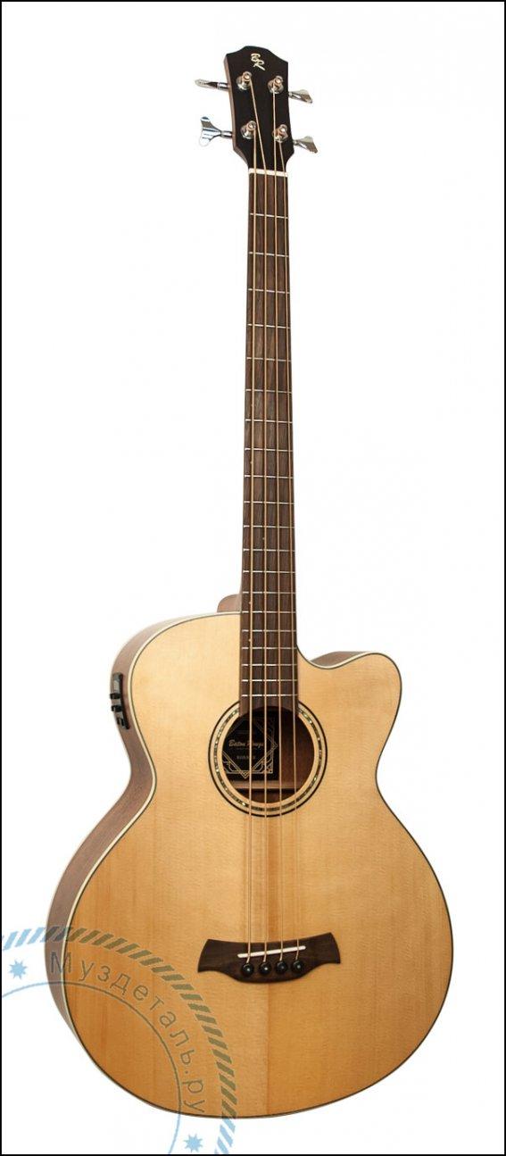 Гитара акустическая Baton Rouge BSCE