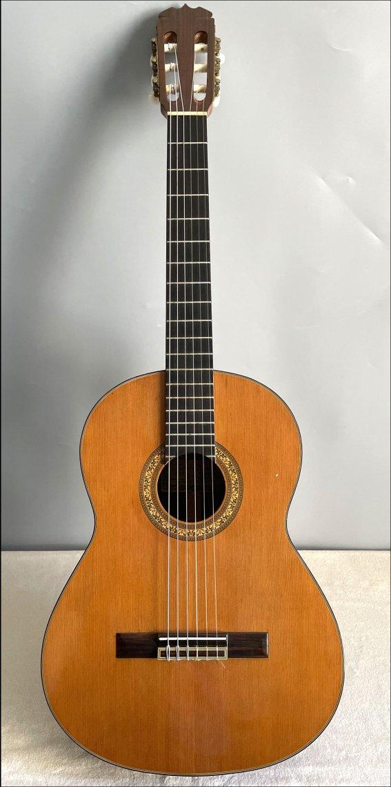 Гитара классическая Suzuki G-300