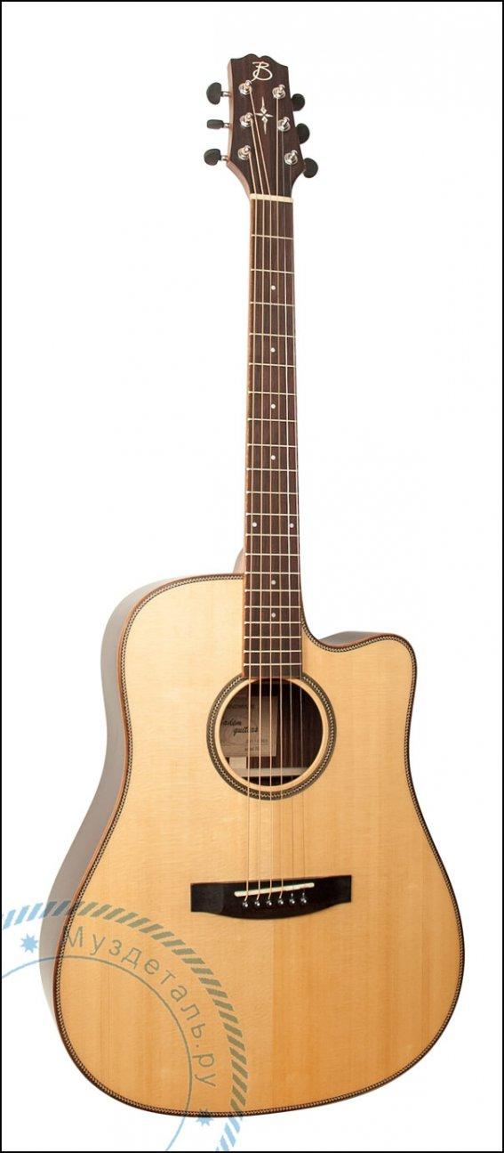 Гитара акустическая Badem D-52