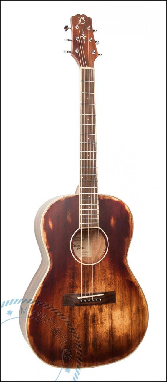 Гитара акустическая Badem A-65