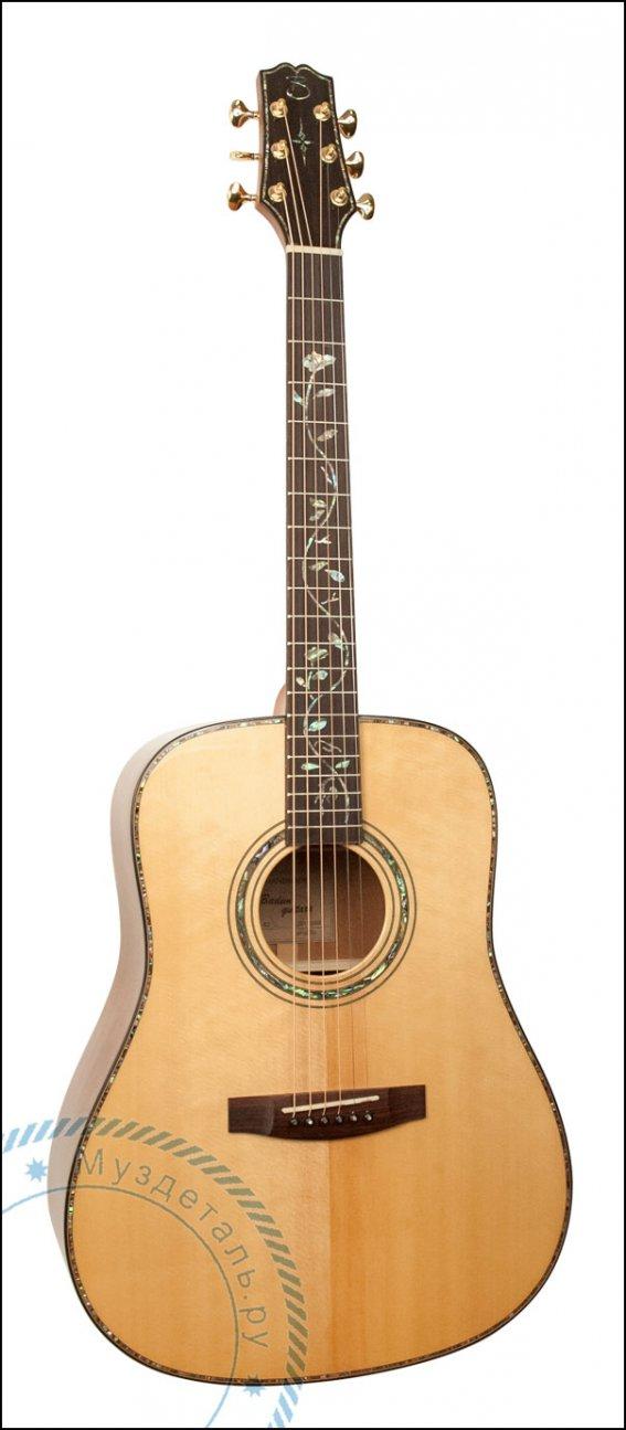 Гитара акустическая Badem D-82