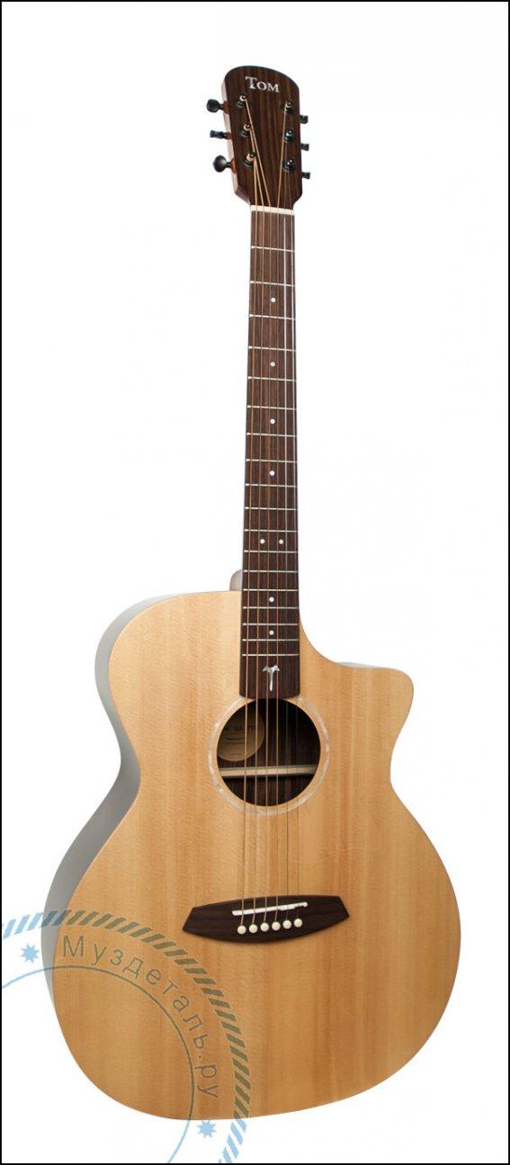 Гитара акустическая TOM GA-T1