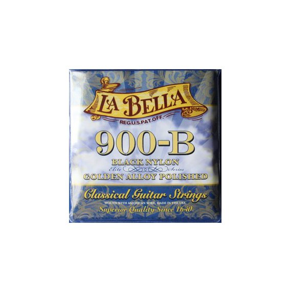 Струны LaBella 900B Golden Superior