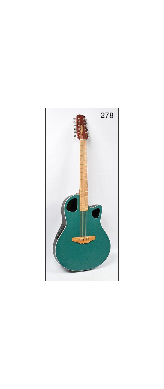 Гитара акустическая Lorance 12UFO 278