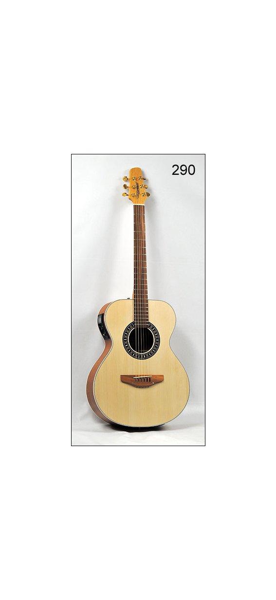 Гитара акустическая Lorance Sence 290