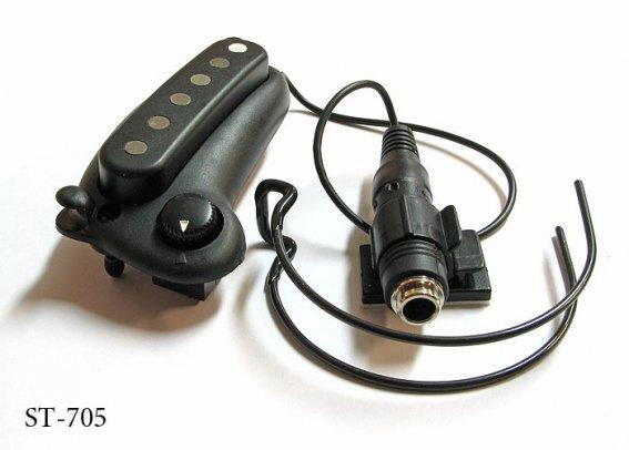 Звукосниматель Soho ST-705