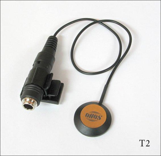 Звукосниматель Soho T-2
