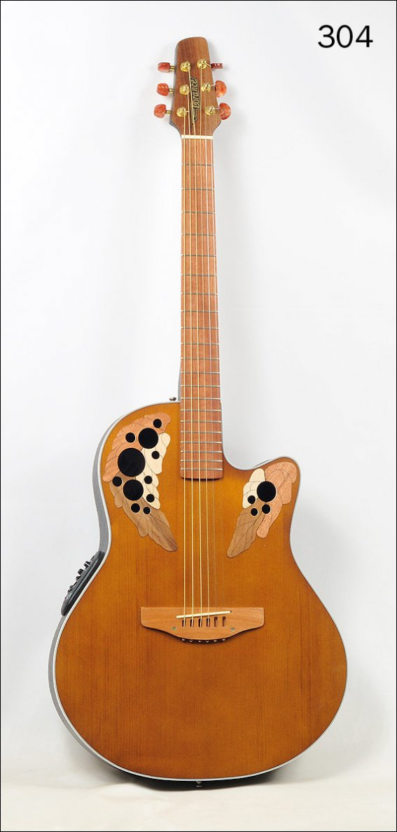 Гитара акустическая Lorance Space 6S  304