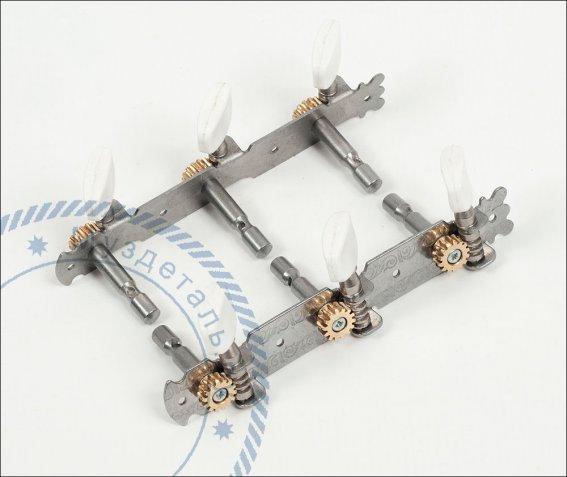 Механика колковая Solo на планке 40мм