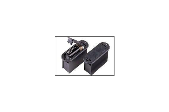 Контейнер Battery Case Horizontal
