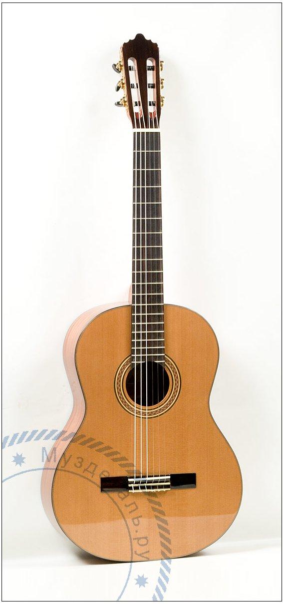 Гитара классическая LaMancha Rubi CM