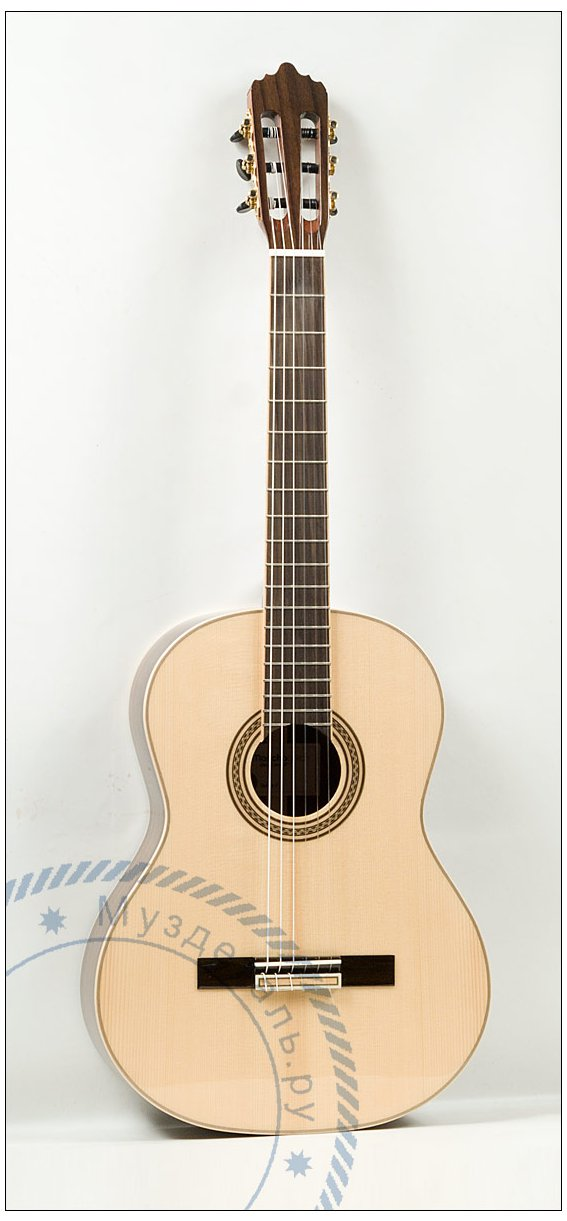 Гитара классическая LaMancha Zafiro S