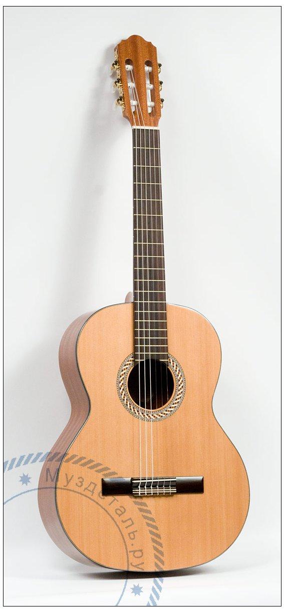 Гитара классическая Kremona Sofia Soloist S62C 7/8
