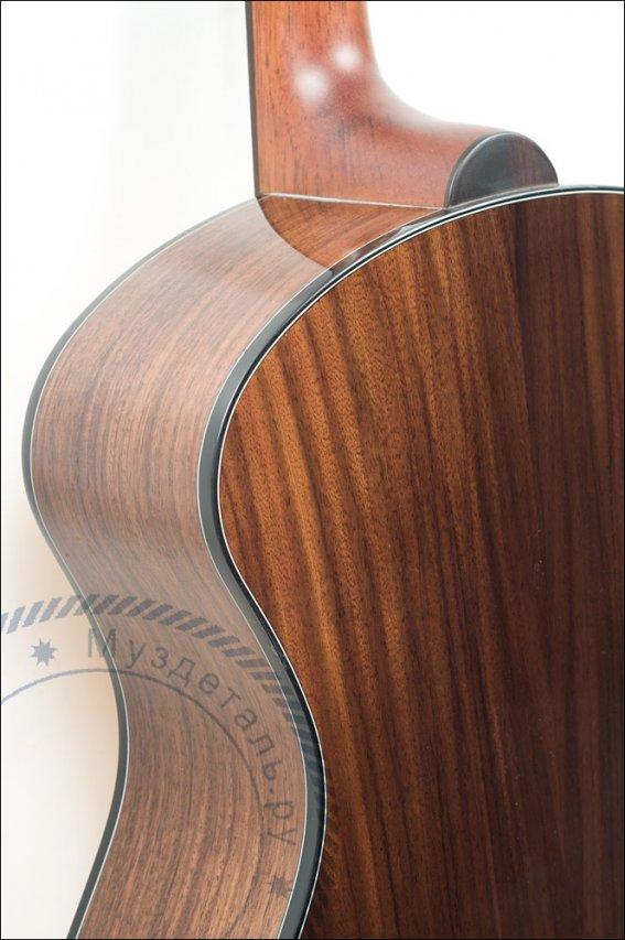Гитара акустическая Andrew White EOS-110