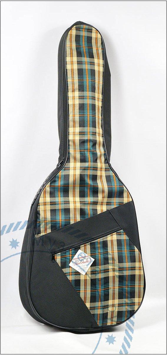 Чехол для гитары Fedosov ГК2-Ц