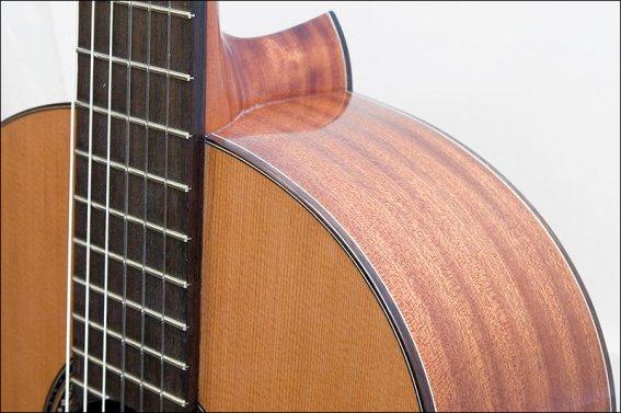 Гитара классическая AMK Classic