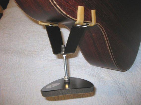Супорт гитарный Wolf GS80