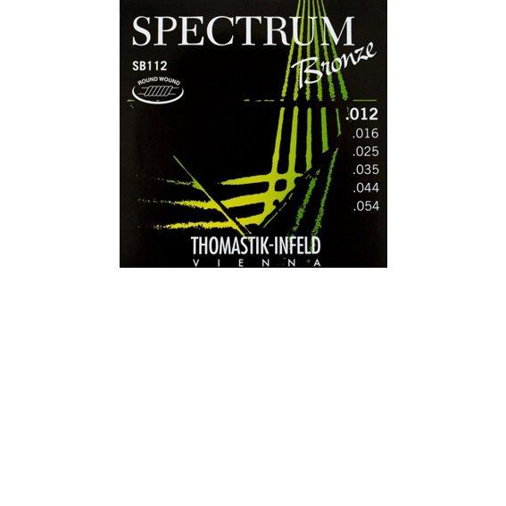 Струны Thomastik Spectrum SB112