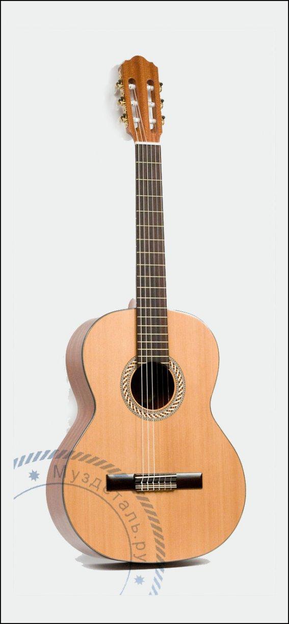 Гитара классическая Kremona Sofia Soloist S58C 3/4