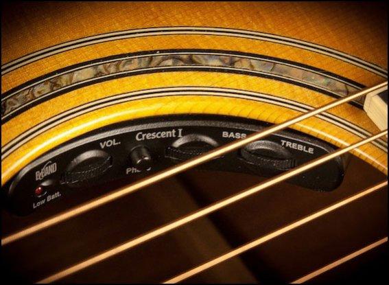 Темброблок B-Band  CR-I