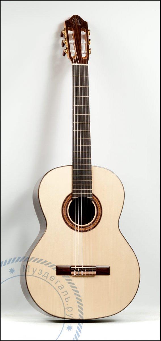 Гитара классическая Kremona Fiesta Artist FC