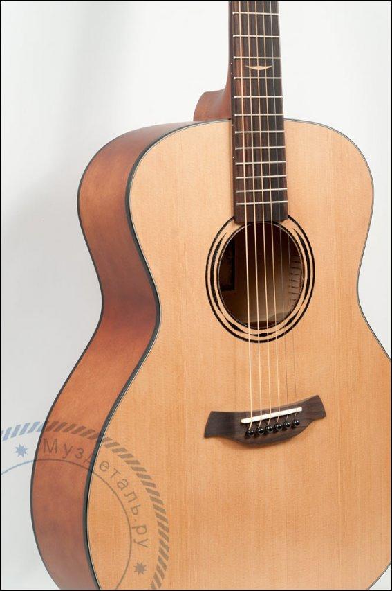 Гитара акустическая Baton Rouge AR21 A