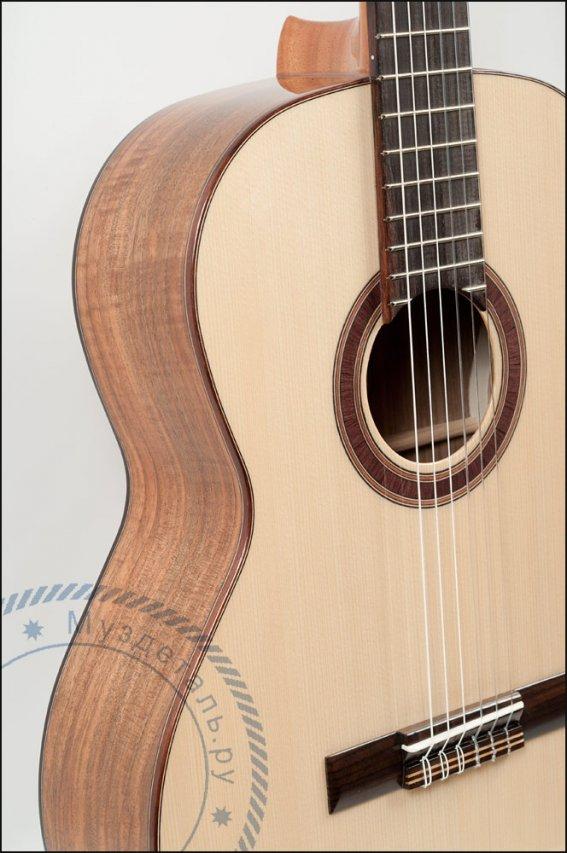 Гитара классическая Kremona Rondo Artist RS
