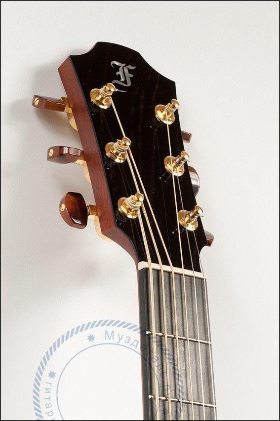 Гитара акустическая Furch Bar-23CR CUT