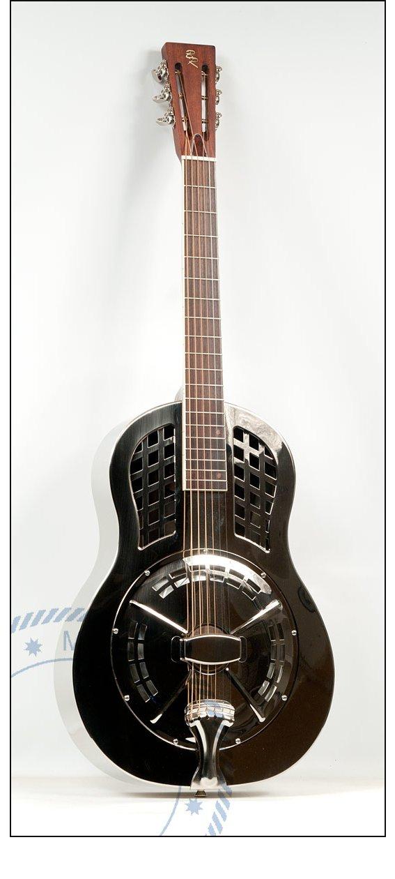Гитара акустическая Baton Rouge RR71S/12-BN